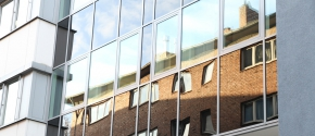 carré domstrasse -  Der Spiegel der Stadt