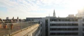 carré domstrasse - Dachterrasse