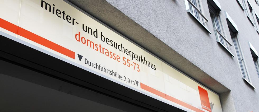 carré domstrasse