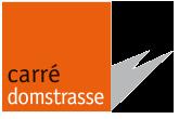 Logo carré domstrasse